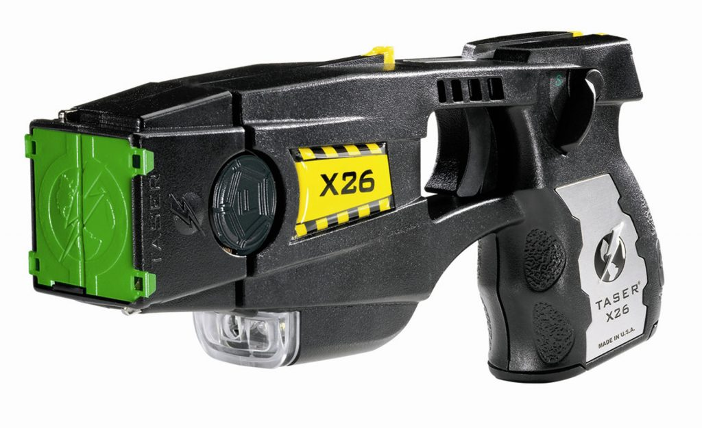 X26 Taser For Sale