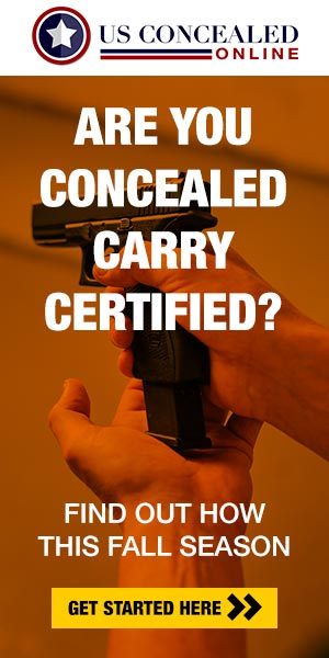 online conceal carry license